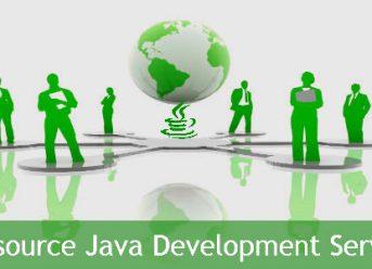 Outsourcing Java dev service