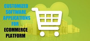 ecommerce software application development