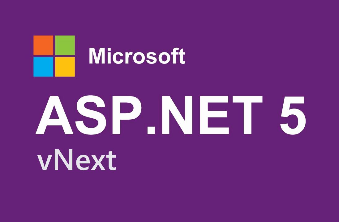 asp.net-5-vNext