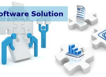 Custom software solution