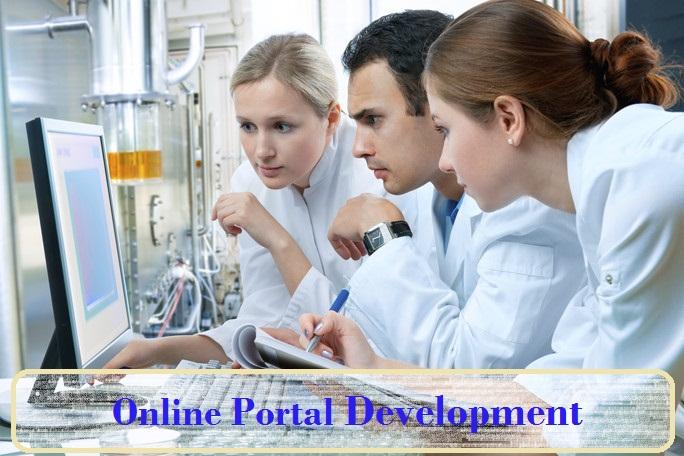 Patient Portal System