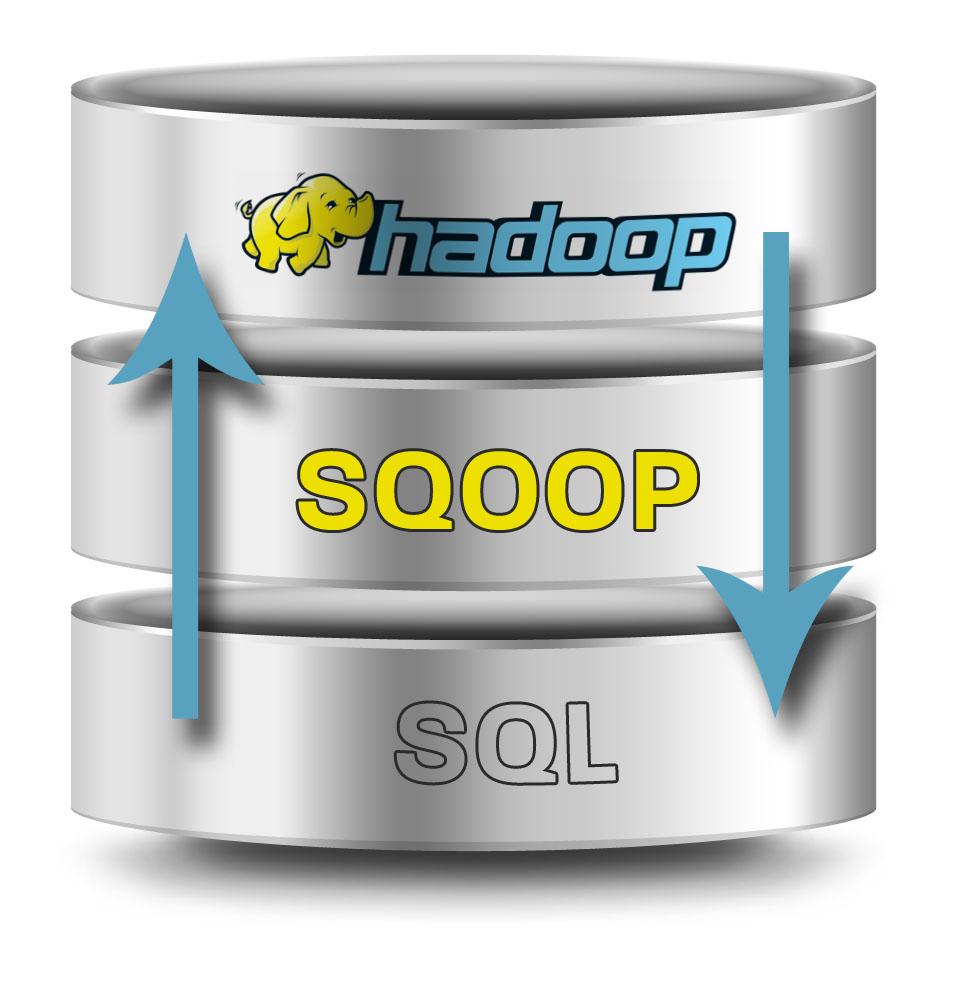 Migrate data between Relational Database to big data application with Sqoop – Hadoop