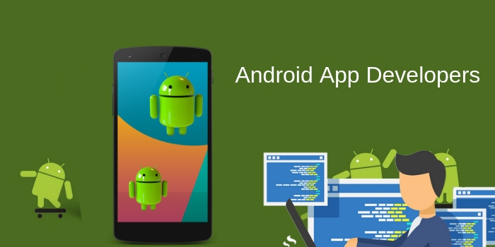 A Glimpse Of Android Developers In India