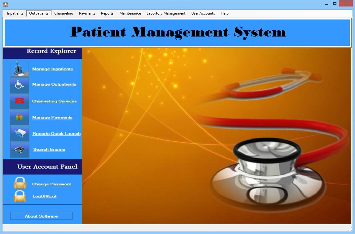 Patient Management System – A New Way to Manage Health