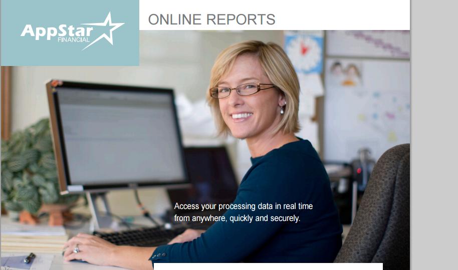 online-report