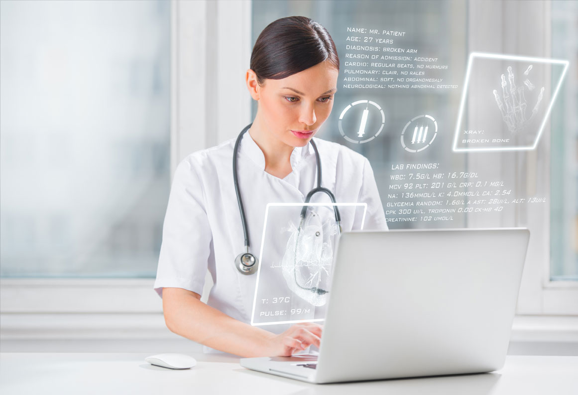 Patient Portal Software – Connecting With Patients