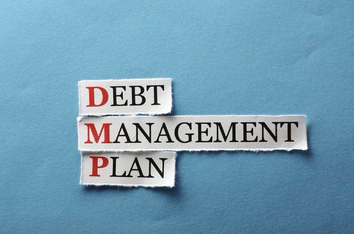 Find Whether A Debt Management Plan Is Right