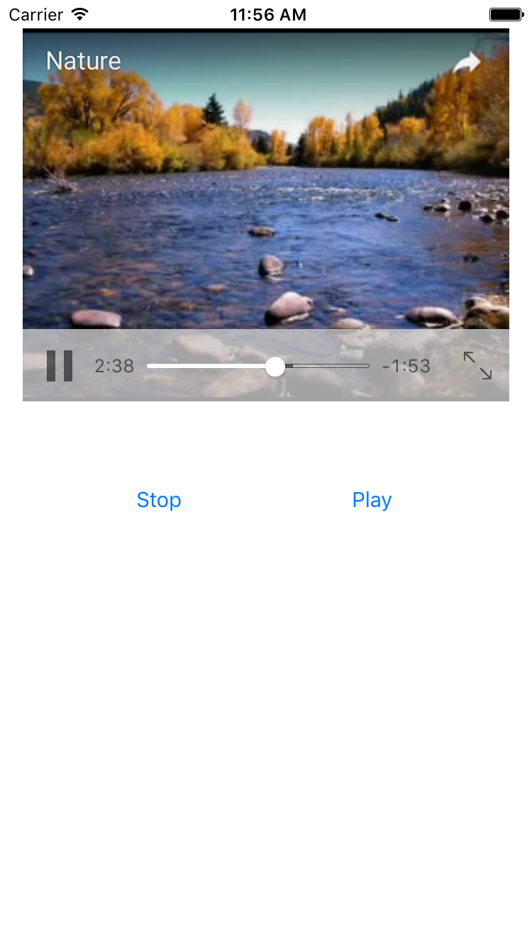How to Make the Use of YouTube Player in Swift? | iPhone Updates