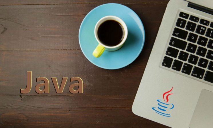 Java app dev