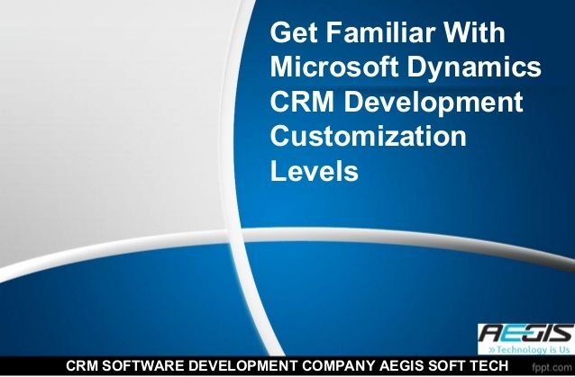 What Features MS CRM Development 2016 Version Brings for Developers?