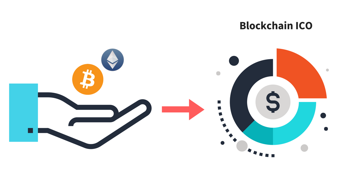 All necessary details about Initial coin offering (ICO)