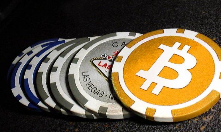 Bitcoin casinos - coinstaker.com