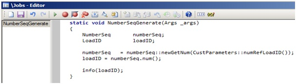 Number Sequence Existing Module 15