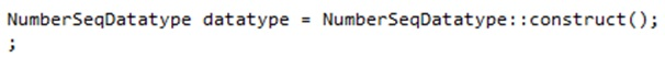 Number Sequence Existing Module 6