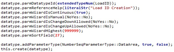 Number Sequence Existing Module 7