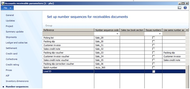 Number Sequence Existing Module 9