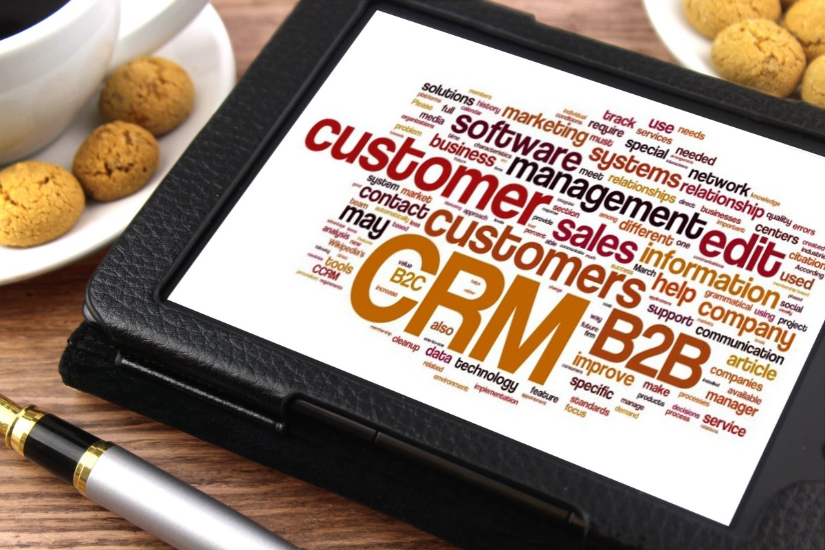 How Can CRM Techniques Assist In Marketing?