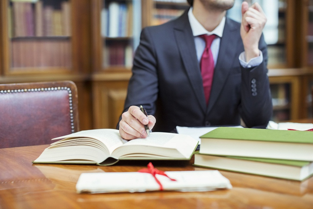 Injury at Work- When you need an Attorney
