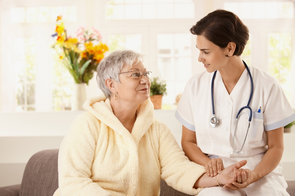 Reasons Why You Should Get Your Senior Caregiver from Professional Care Agencies