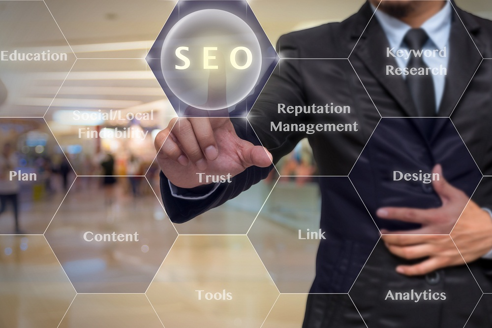 5 SEO Trends That Will Matter In 2018