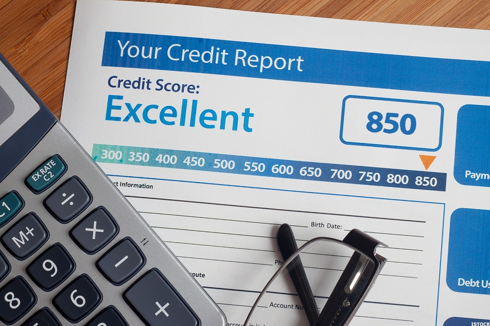 How To Use A High Credit Score