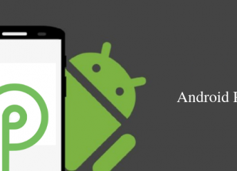 Android Pie - App Development