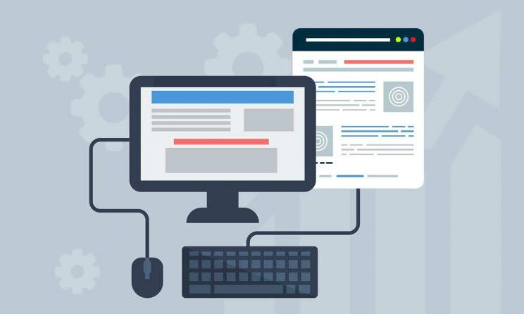 wordpress blog for business
