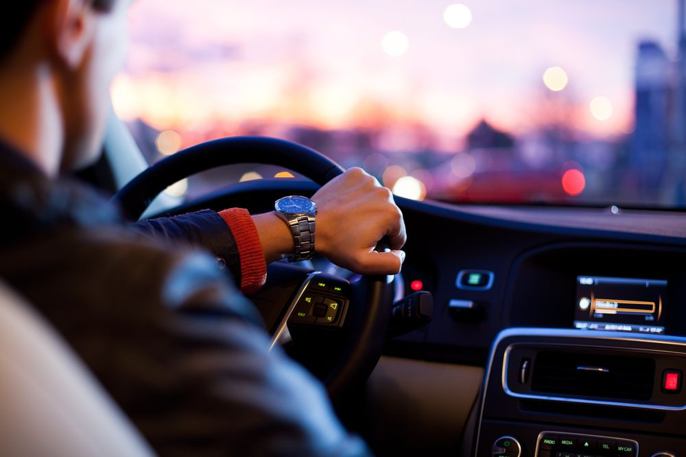 4 Jobs That Will Let You Drive Around