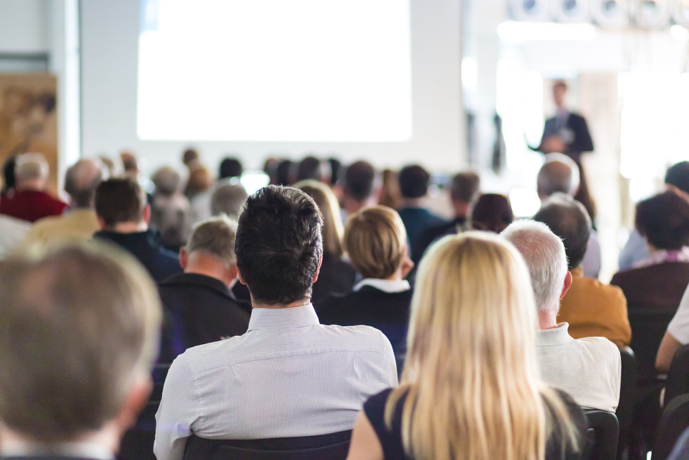 Tips To Organise A Perfect Corporate Event