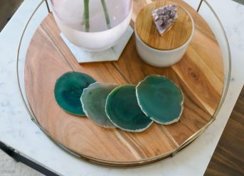 Decorative Coaster Sets India