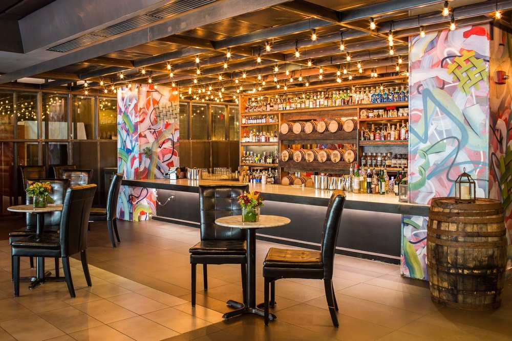 Tips to Designing a Commercial Bar