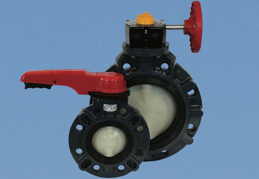 All About Butterfly Valves