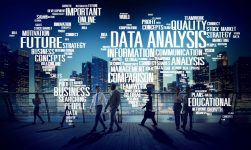 Trends In Data Analytics, Data Warehousing Trends