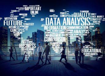 Trends In Data Analytics, Data Warehousing Trends