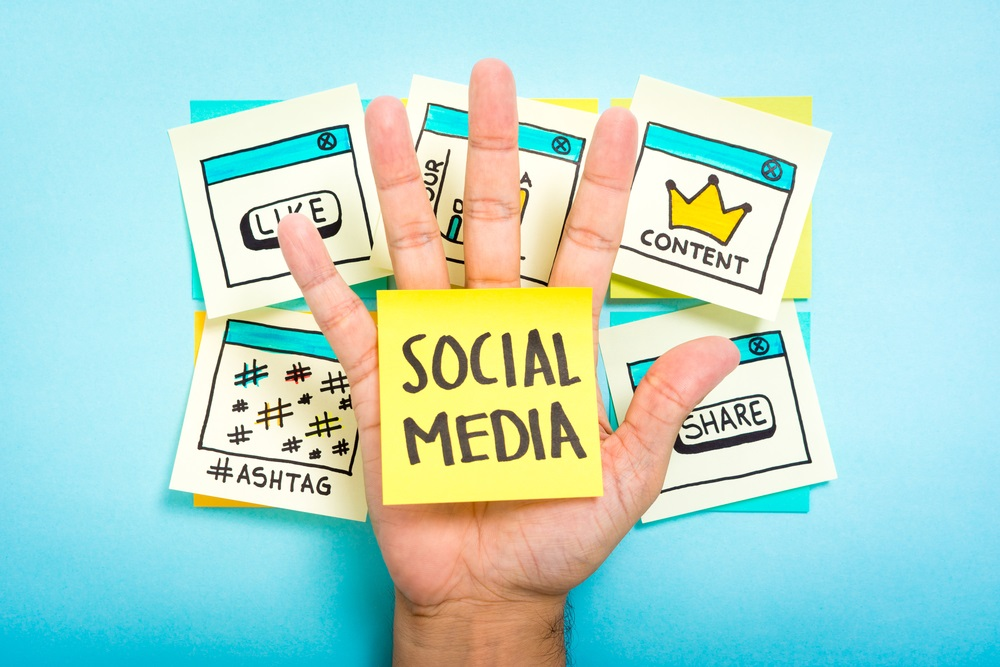 The Proper Way To Do A Social Media Audit