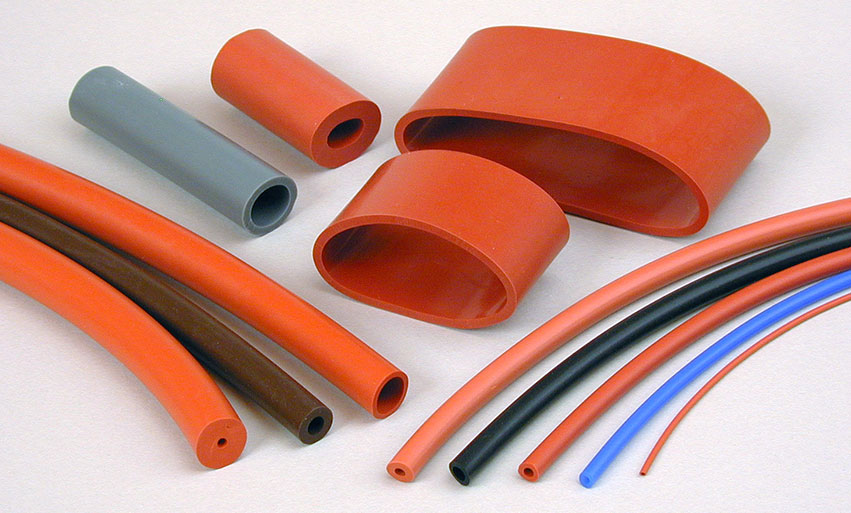 Major Key Applications of Silicon Rubber