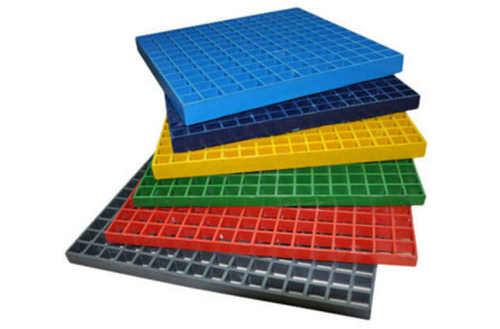 Industrial Applications and Advantages of FRP Grating India