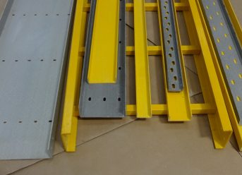 FRP cables trays