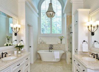designer bathroom accessories