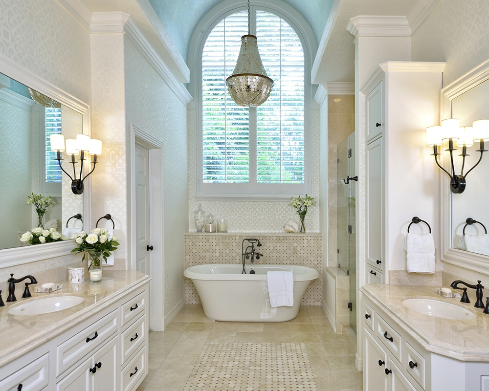All You Wanted to Know about Bathroom Remodeling