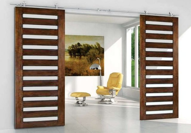 quality wooden sliding door fittings
