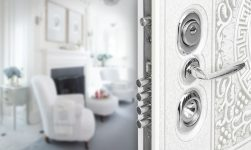door handles manufacturers