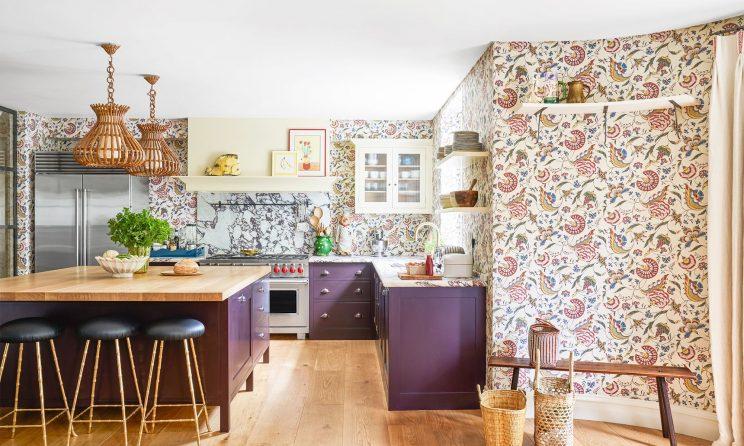designer modular kitchen manufacturers