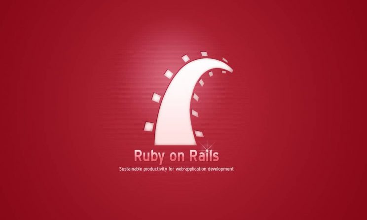 Ruby On Rails Benefits