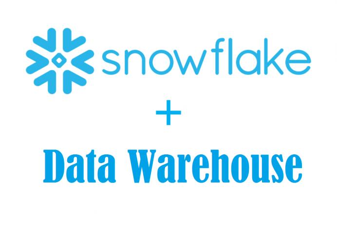 Snowflake plus Data Warehouse