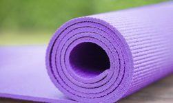 Yoga mats manufacturers