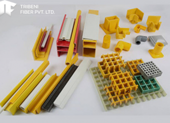 fiberglass profiles