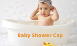 shower caps for kids