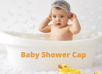 shower caps for kids