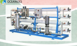 commercial RO plant manufacturers